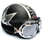 motorcycle-helmet-halley-helmet-full-face-helmet
